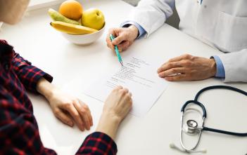 健康に役立つ科学的根拠に基づいた情報を発信します